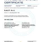 CERTIFICATO_S A E T_ISO_9001-2